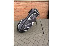 Callaway Golf Carry Bag with Stand