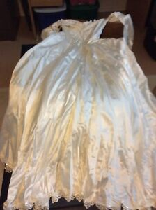 Wedding dress is for sale