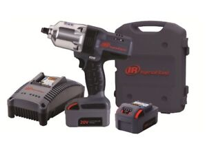 Ingersoll Rand Cordless Impact