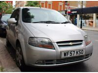 Chevrolet Kalos for sale. 990GBP. Very reliable and perfect condition.