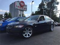 2006 BMW 3 Series 330i |CERTIFIED| LOW KM  86500KM |NO ACCIDENTS Kitchener / Waterloo Kitchener Area Preview