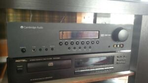 Cambridge Audio AV Receiver