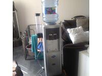 Water machine