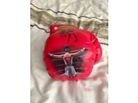 Signed Manny Pacquiao Glove with Certificate of Authenticity