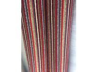 Red stripe rugs cheap !!