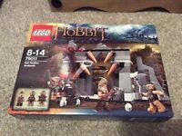 Lego Hobbit 79011 dol guldur ambush NEW