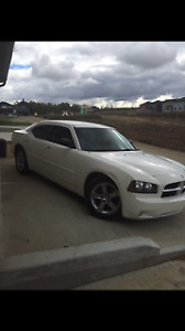 2008 Dodge Charger SXT-SPORT Sedan only 133,000 KM