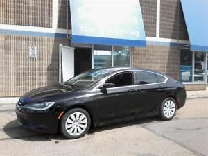 2015 Chrysler 200!! APPLY TODAY!!!! APPROVED TODAY!!!!!!