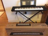 New cheap Piano Yamaha NP 12