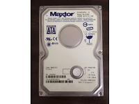 200 Gig hard drive