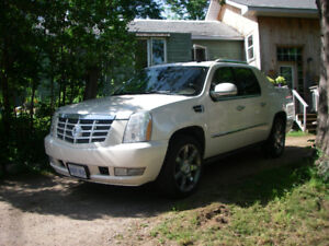 2010 Cadillac Other Pickup Truck