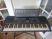Yamaha Porta Tone PSR-200 Keyboard