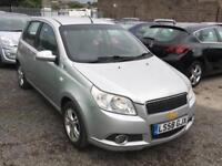 2008 CHEVROLET AVEO 1.4 LT AUTOMATIC*** 1 PRE OWNER + BARGAIN***