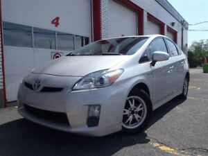 2011 Toyota Prius Hybrid, full garantie!
