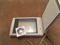 USB Scanner A4