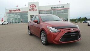 2016 Toyota Yaris SEDAN $58.72 / WEEK OAC! WOWZERS!