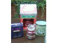 Yankee Candle Assortment