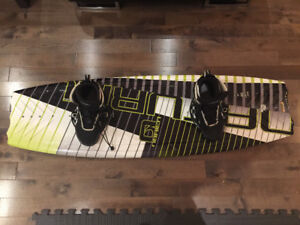 Wakeboard obrien natural