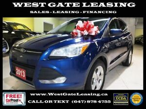 2013 Ford Escape SE 4WD | HEATED SEATS |