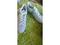 Adidas X 17.4 boots size 11