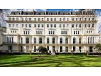 1 bedroom flat in Kensington Garden Square, Bayswater, W2