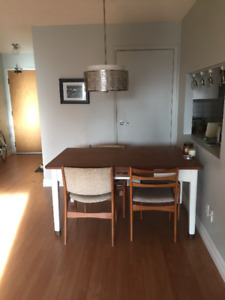 Looking for a Roommate- Downtown- near the U of A and MacEwan