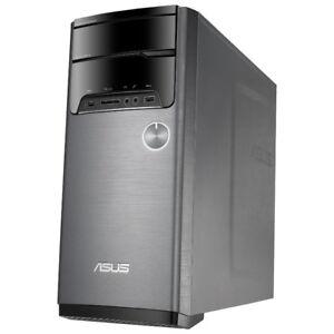 ASUS M32 w/ Receipt & Bestbuy Warranty