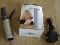 Morphy Richards 22032 Rechargeable Mobile Travel Hair Straighteners by Mark Hill - Great Condition