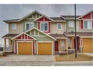 3 Bedroom Sage Hill Townhome