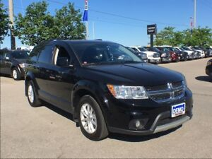 2017 Dodge Journey *SXT* DEMO WITH ONLY 3300 KMS ON THE CLOCK*