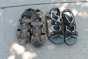 Sperry & Columbia Sandals