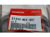 Genuine Honda hornet USD fork seals
