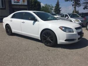 2012 Chevrolet Malibu LS AFTERMARKET WHEELS
