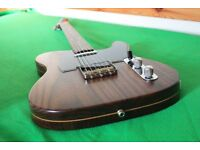 Vintage Fender all Rosewood Telecaster 1985/86 Made in Japan 1st Reissue RARE!!!