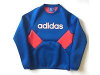 Rare Adidas Scuba Sweatshirt -Small Mens