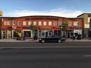 1250sq/ft High visibility Retail space in Westend