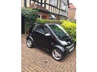 Smart Car Passion. Excellent condition
