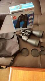 Binoculars 30 x zoom