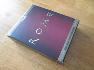 Rome Complete Series Blu-ray Box Set HBO