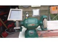 a used Grinder in good condition