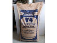 Silverperl V4 Vermiculite Insulation