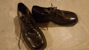 Deer Stags business shoes