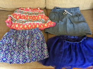 Collection Girls Size 8-10 Namebrand Clothing