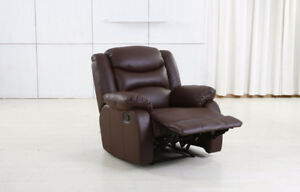 Fauteuil inclinable $100 neg