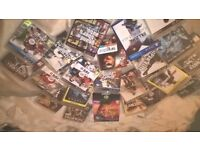 Selection of 22 Sony PS3 games