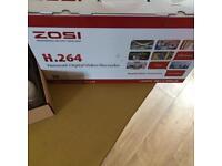 Full 1080p HD cctv system - new in box