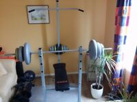 York multi gym for sale