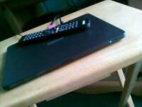 FreeviewHD + Hard Drive Digital TV Recorder. Twin Tuner. First £40. Collection only Blackpool