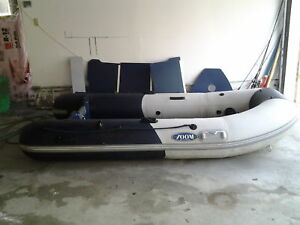 10f inflatable boat for sale