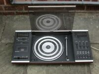 Bang and Olufsen Beocenter 2000 spares or repair